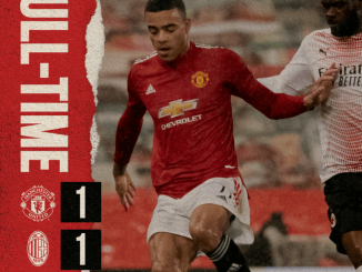 Manchester United vs Ac Milan 1-1 – Highlights Download 11 March 2021 UEFA Europa League