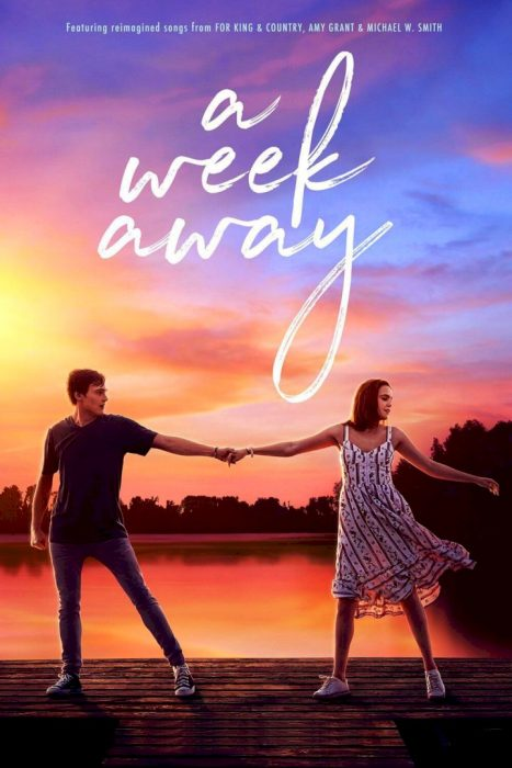 A Week Away (2021) Full Movie Download MP4 HD