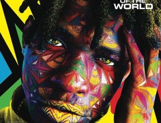 King Perryy – Citizen of the World Mp3 Download