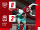 Arsenal vs Liverpool 0-3 – Highlights