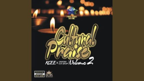 Kcee – Cultural Praise Vol 2 ft Okwesili Eze Group Mp3 Download