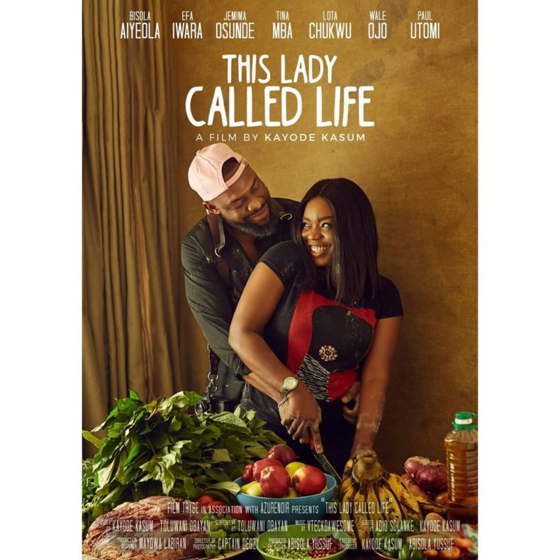DOWNLOAD: This Lady Called Life – Nollywood Movie 🔥