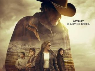 Longmire Season 1-6 Completed Episodes Download MP4 HD TV series