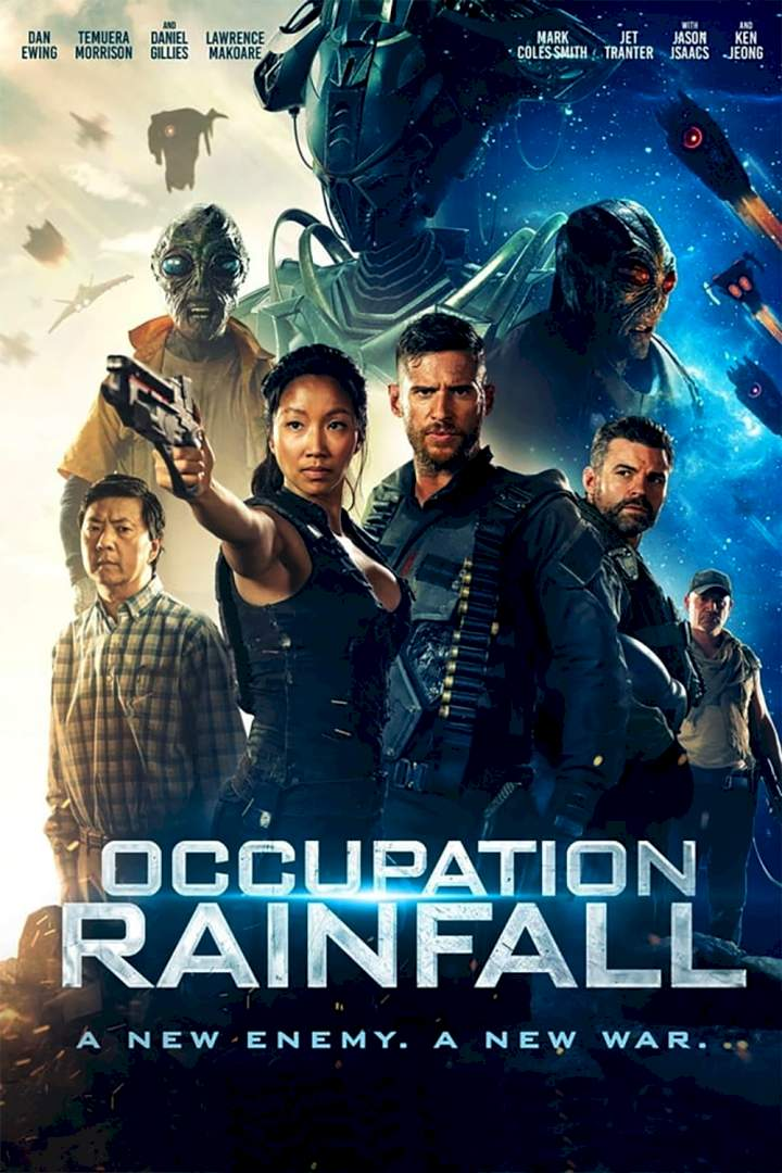 DOWNLOAD: Occupation Rainfall (2021) Full Movie