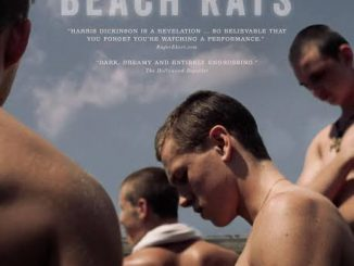 Beach Rats (2017) Full Movie Download MP4 HD Hollywood movie