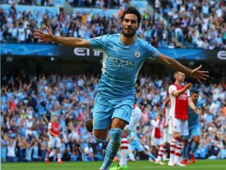 Manchester City vs Arsenal 5-0 – Highlights Download