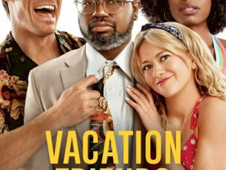 Vacation Friends Full Movie