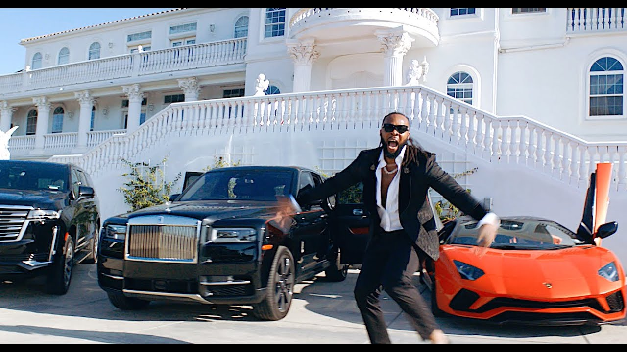 Flavour – Levels Video Mp4 Download